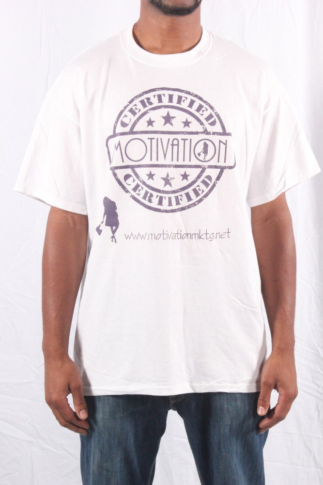 Image of Motivation Approved ClassicTee