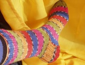 Image of socks