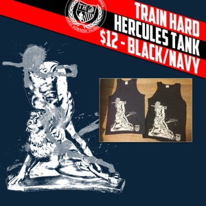 Image of Hercules Tank Top