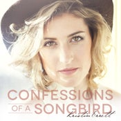 Image of Confessions of a Songbird CD