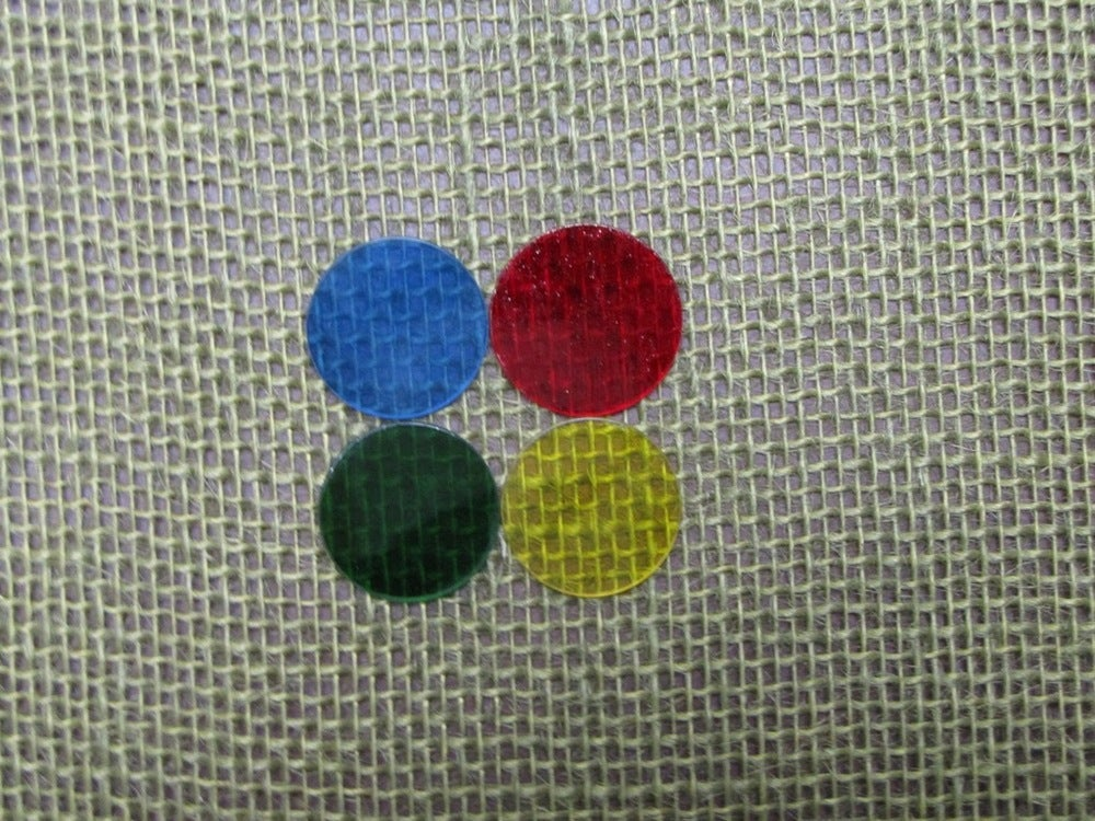 Image of COLORED LENSES