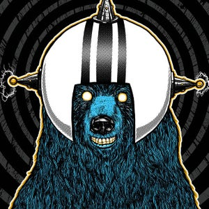 Image of Space Bear