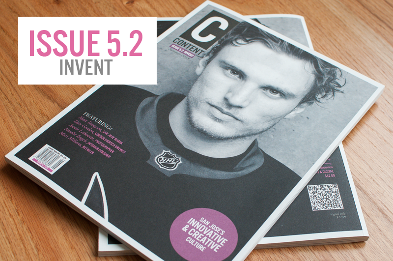 Image of Invent Issue 5.2