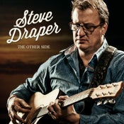 Image of Steve Draper - The Other Side CD