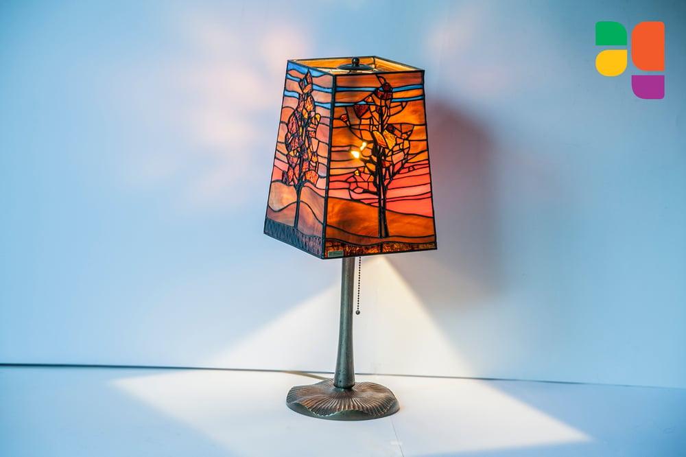 """Image of Lampa """"Cztery Drzewa"""""""