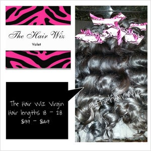 Image of Brazilian Virgin Loose Wave