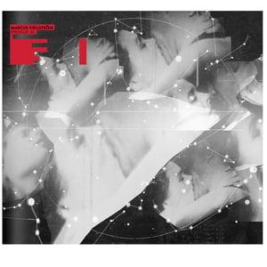 "Image of Marcus Fjellström - ""Epilogue -M- EP"" cd"