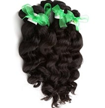 Image of Virgin Peruvian Loose Wave