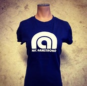 Image of NA Logo T-shirt