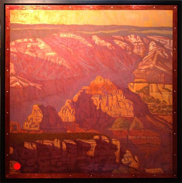 Image of Between Dreams (Sold)
