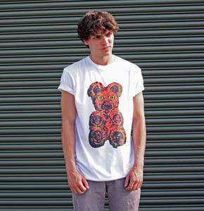 Image of Teddy Bare-Bear T-shirt