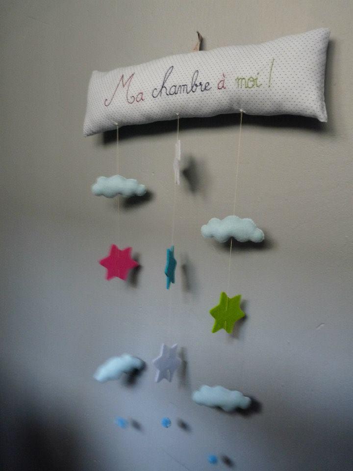 Image of Ma chambre à moi - mobile