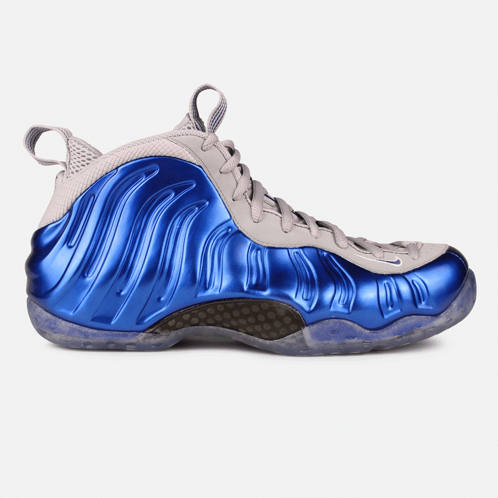 on sale 27bb9 58bf6 Nike Air Foamposite One