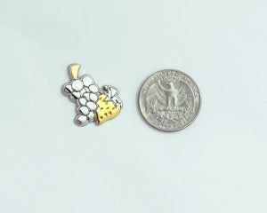 Image of Berry Punch pin