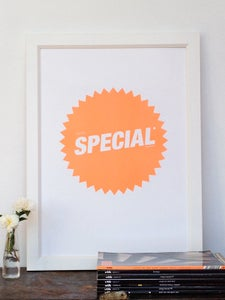 Image of You're Special* - A2