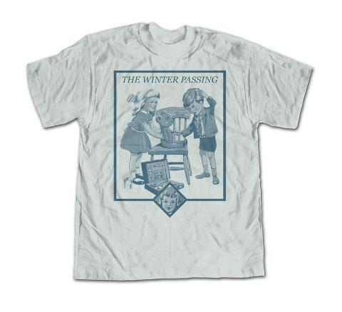 Image of The Winter Passing T-shirt