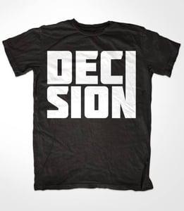 Image of Decision Logo