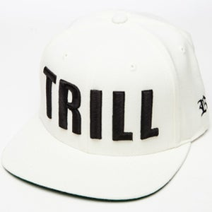 Image of TRILL (Snapback) CREAM