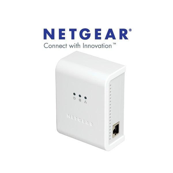 Refurbished Netgear XET1001 Powerline Adaptors