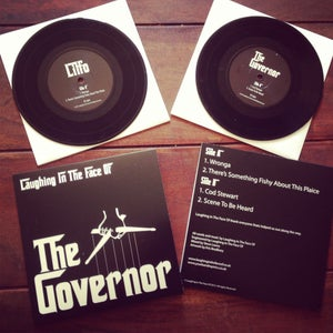 """Image of The Governor 7"""" EP"""