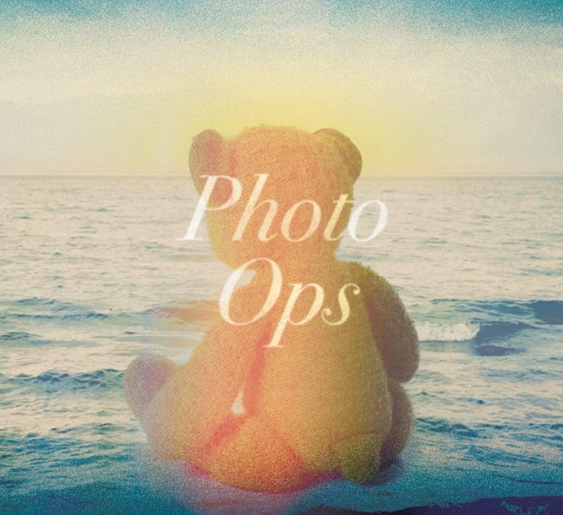 Image of Photo Ops Vinyl LP