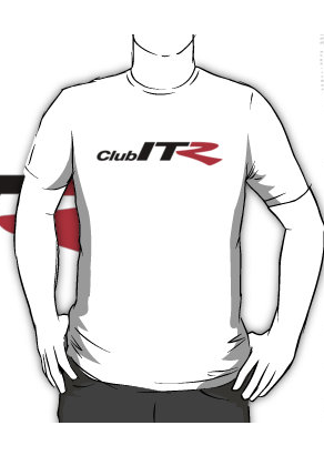 Image of OG ClubITR T-Shirt
