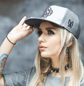 Image of Icon - Snapback