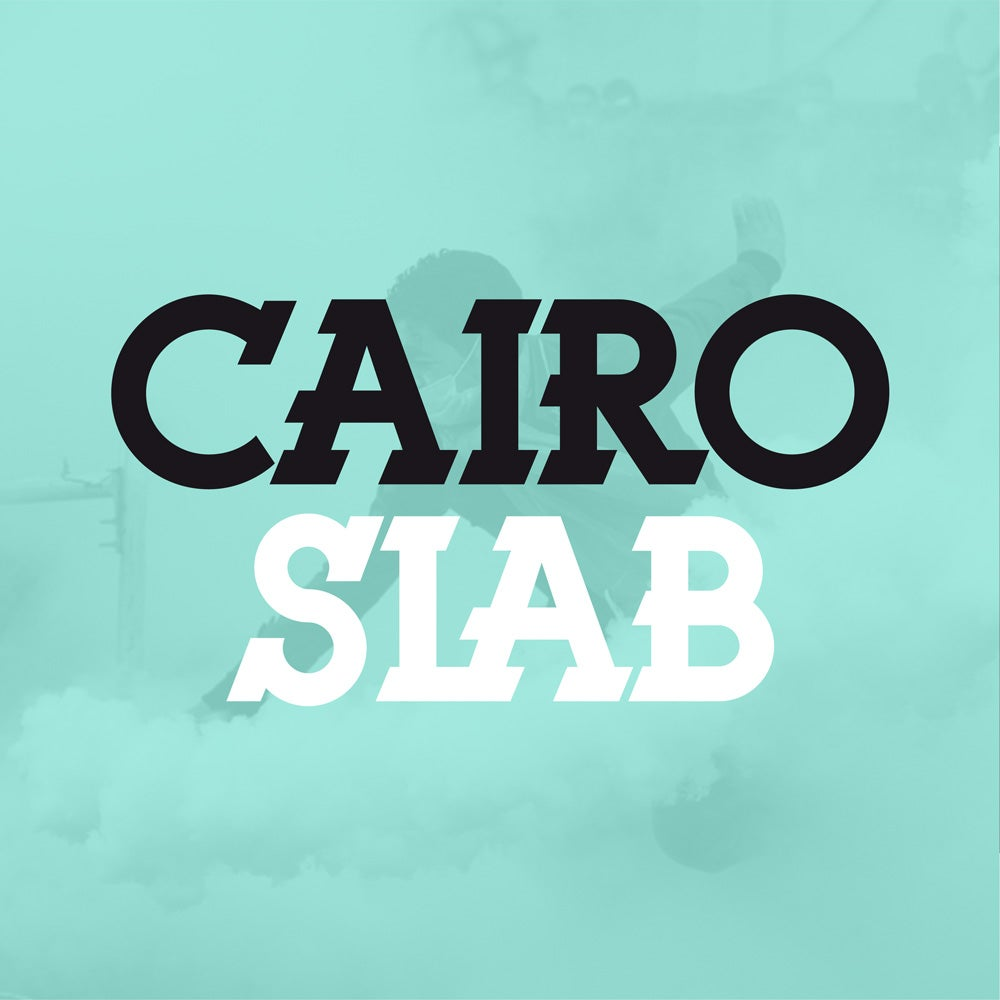 Image of Cairo Slab UT