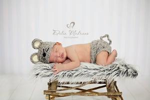 Image of Newborn Mouse Set