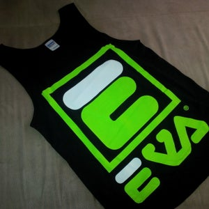 Image of EVA Tank Top