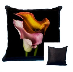 Image of Silk petal Pillows