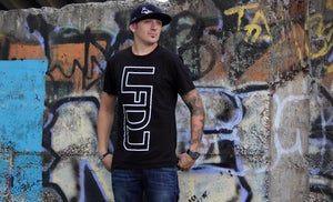 Image of Outline Tee