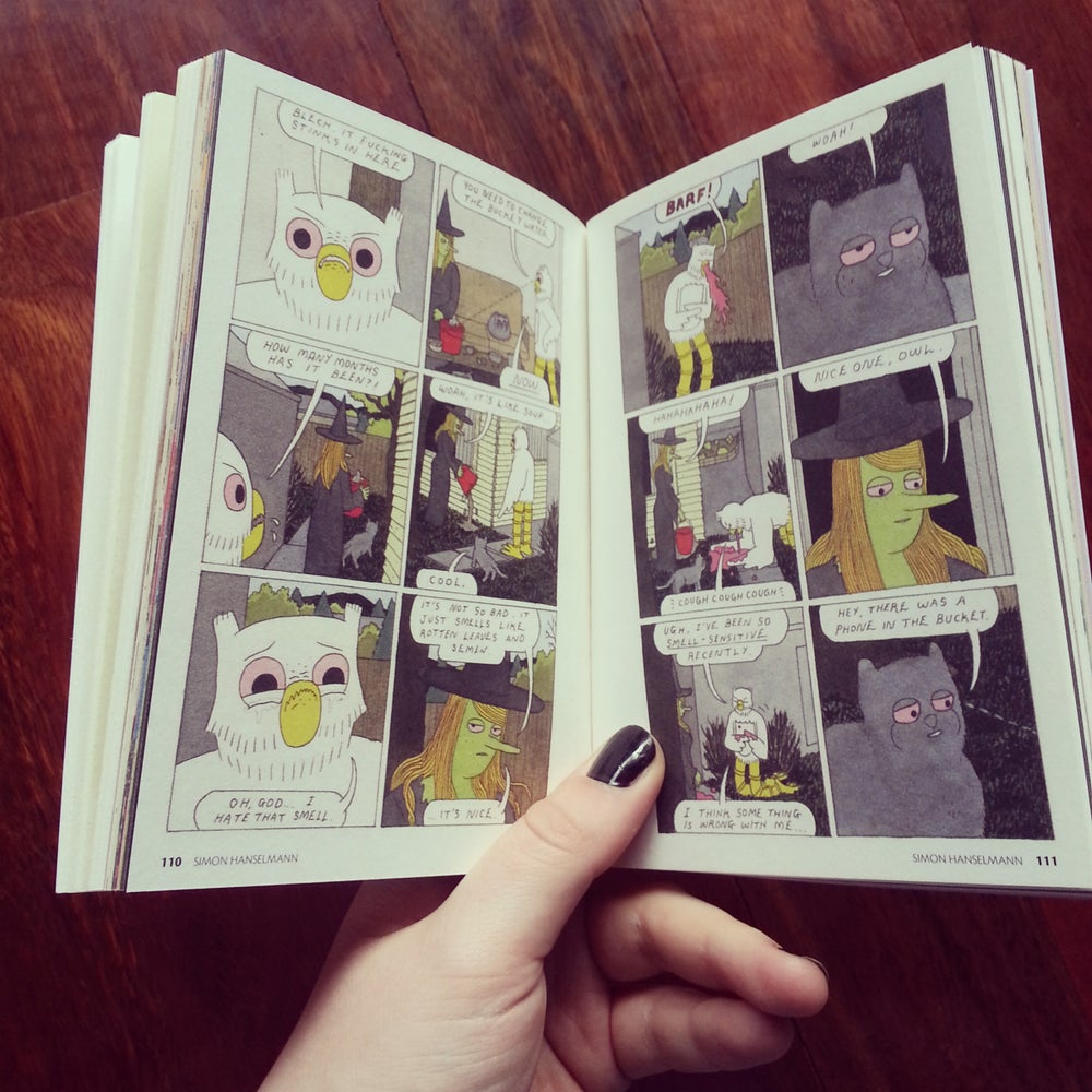 Image of *20% OFF!* š! - Issue #13 - Life is Live