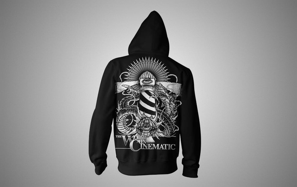Image of Gnautical Hoodie