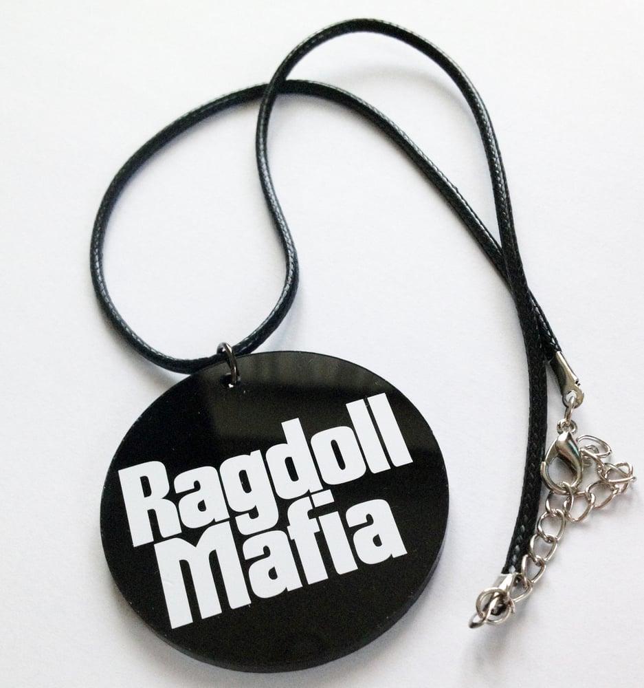 Ragdoll Mafia Ragdoll Mafia Necklace
