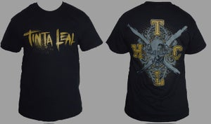 Image of NEW Tinta Leal 'TLHC' T-Shirt