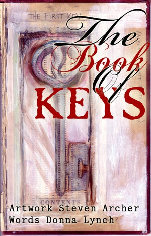 (Book) The Book of Keys PDF Download