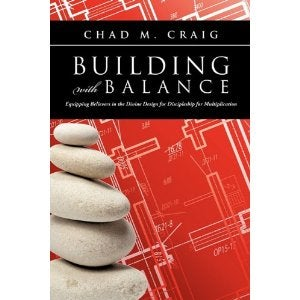 Image of Building with Balance - Paperback