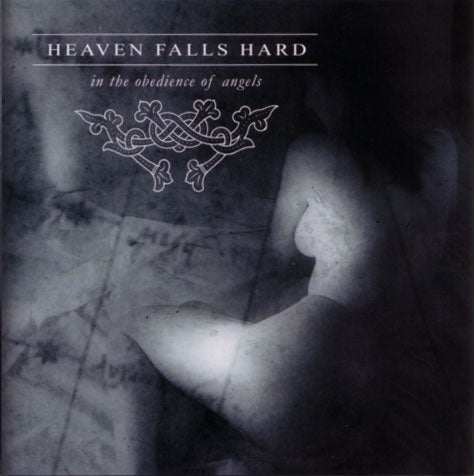 Image of Heaven Falls Hard - In The Obedience Of Angels