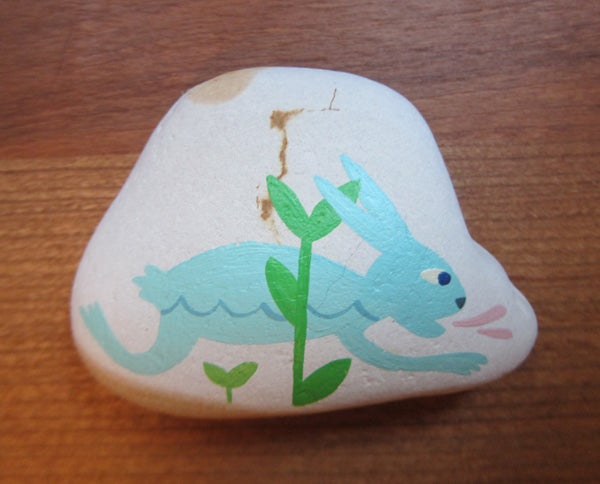 Image of Rabbit Rock