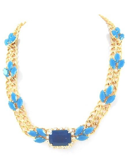 Image of Gemma Necklace