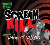 "Image of ""Scream Kill"" EP"