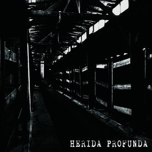 Image of Herida Profunda - Self Titled LP