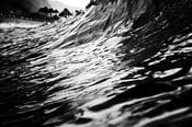 Image of N. Shore Wave- O'ahu