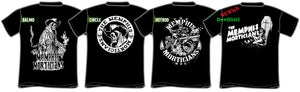 Image of Mortician Men's T-Shirts