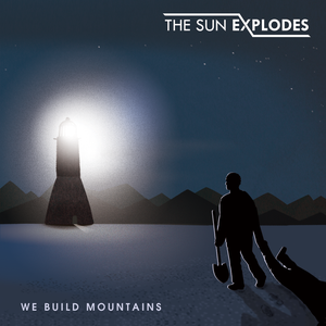"Image of ""We Build Mountains"" CD Album"