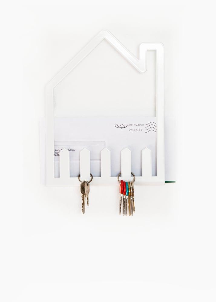 Image of Steccato - White