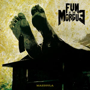 Image of EP Massoula - on CD