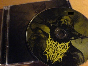 Image of Passages Into Deformity CD+DVD 2013