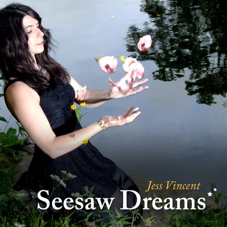 Image of Seesaw Dreams